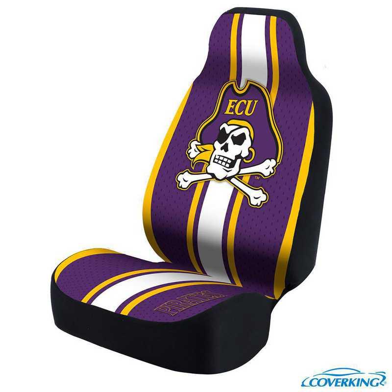 USCSELA033: Universal Seat Cover for East Carolina University