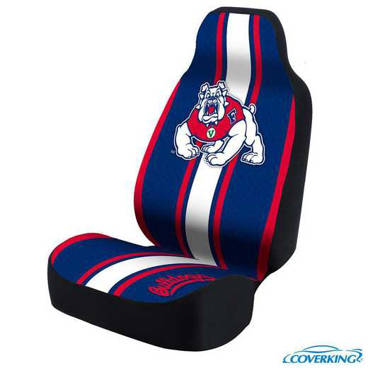 USCSELA034: Universal Seat Cover for Fresno State
