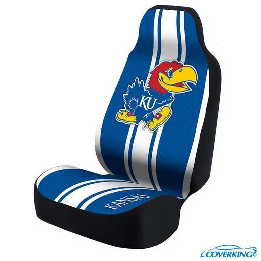 USCSELA038: Universal Seat Cover for University of Kansas