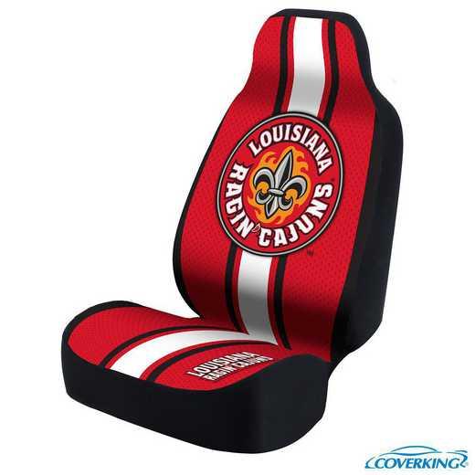 USCSELA039: Universal Seat Cover for Louisiana at Lafayette University