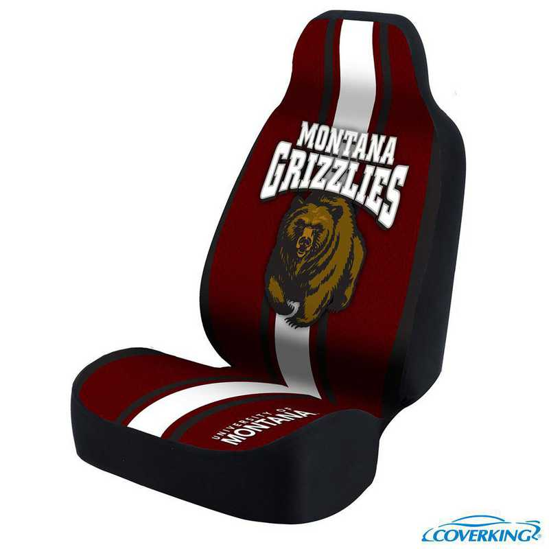 USCSELA043: Universal Seat Cover for University of Montana