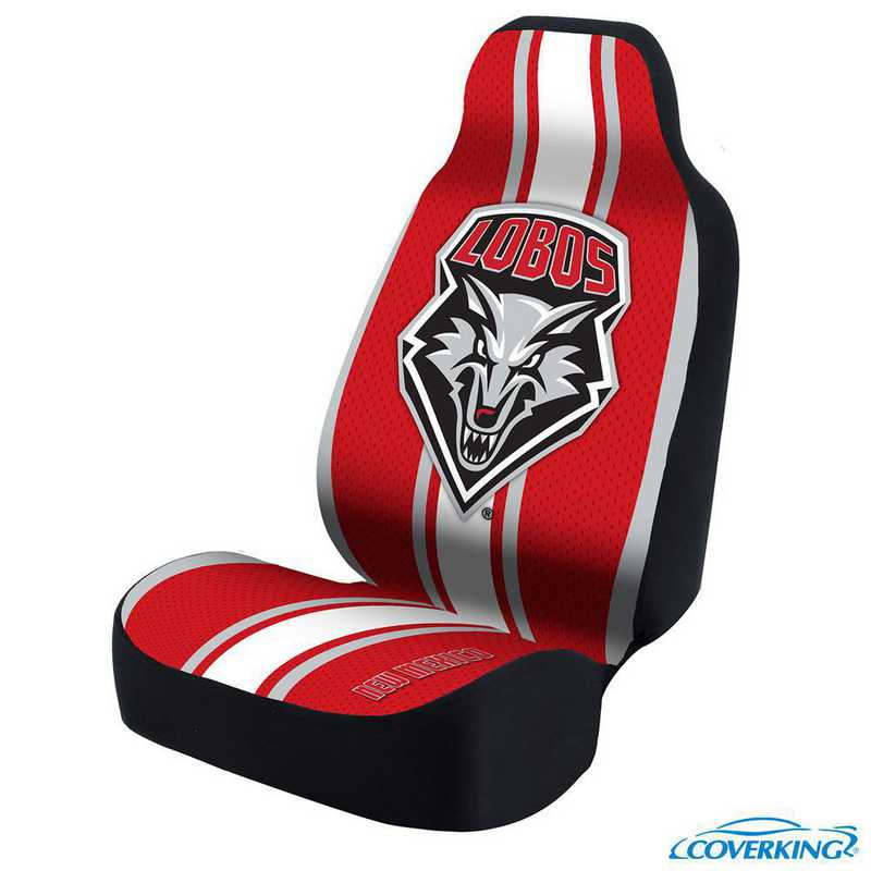 USCSELA046: Universal Seat Cover for University of New Mexico