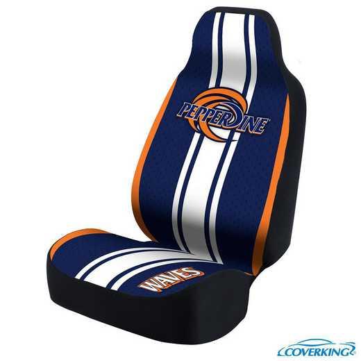 USCSELA048: Universal Seat Cover for Pepperdine University