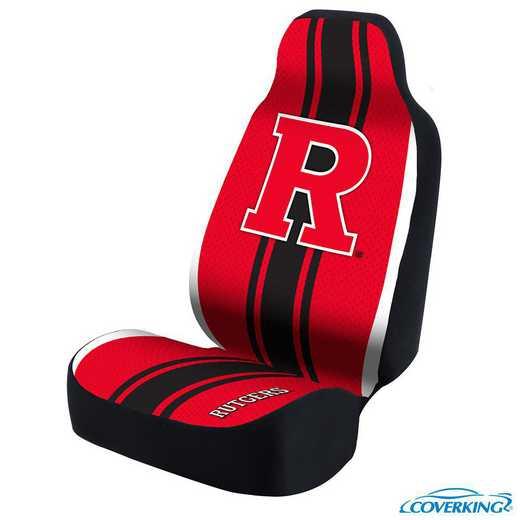 USCSELA051: Universal Seat Cover for Rutgers University