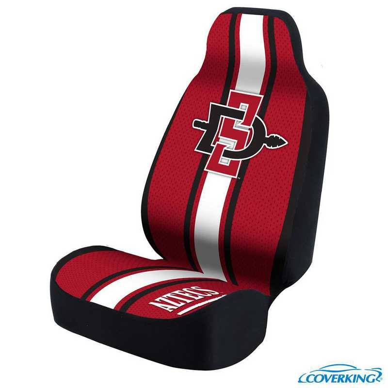 USCSELA052: Universal Seat Cover for San Diego State University