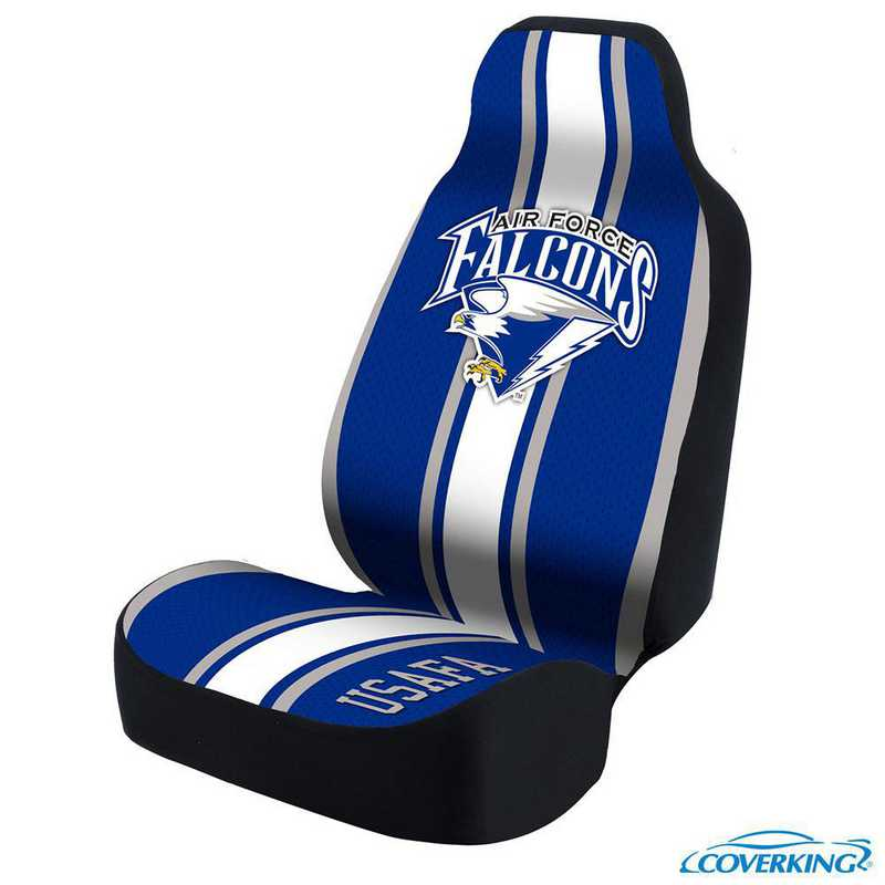 USCSELA058: Universal Seat Cover for U.S. Air Force Academy