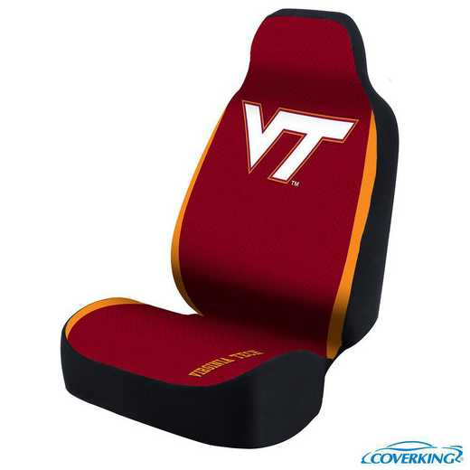 USCSELA062: Universal Seat Cover for Virginia Tech