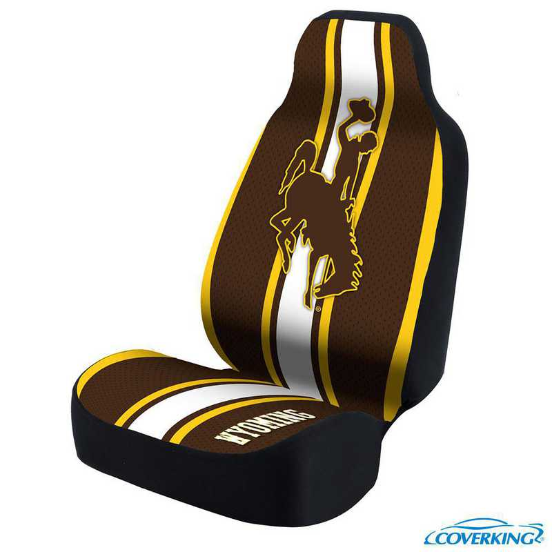 USCSELA064: Universal Seat Cover for University of Wyoming