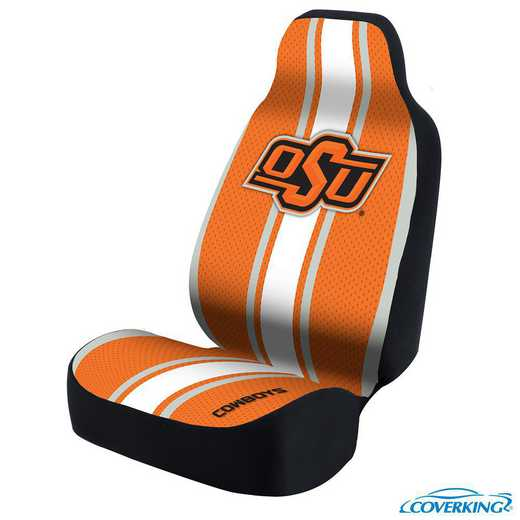USCSELA065: Universal Seat Cover for Oklahoma State University