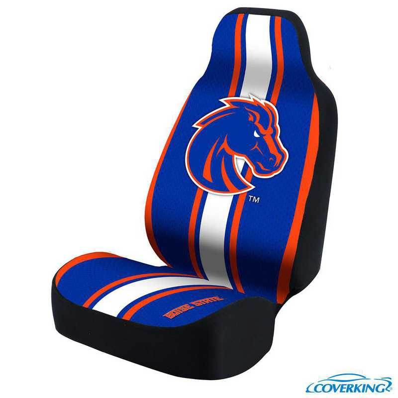 USCSELA068: Universal Seat Cover for Boise State