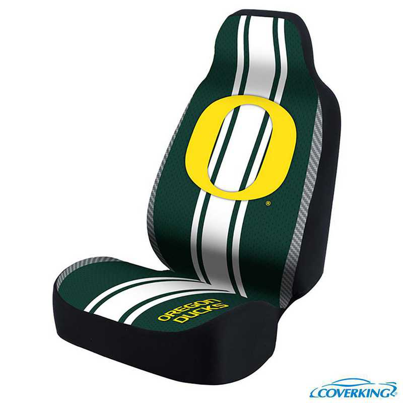 USCSELA072: Universal Seat Cover for University of Oregon