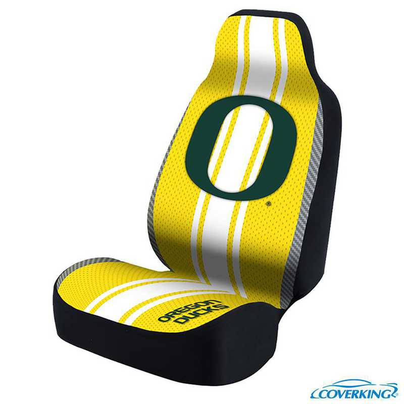 USCSELA073: Universal Seat Cover for University of Oregon