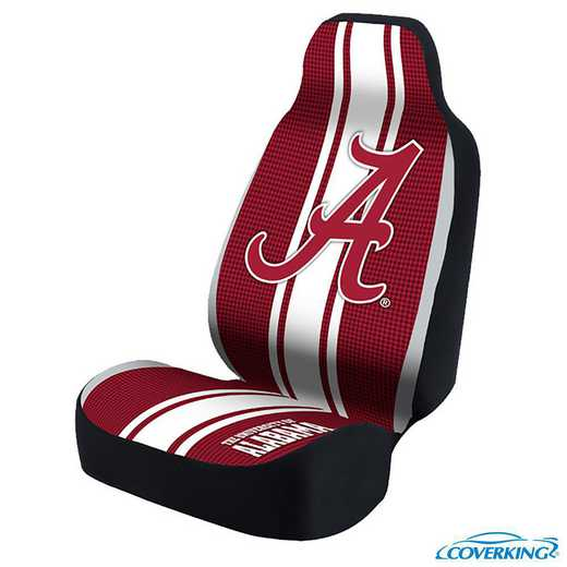 USCSELA075: Universal Seat Cover for University of Alabama