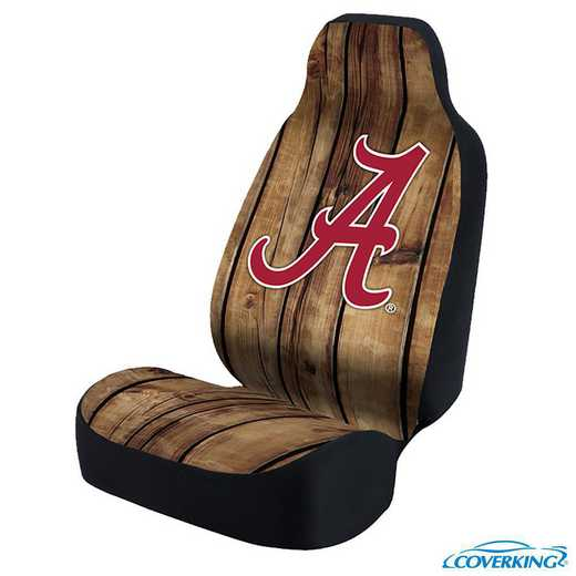 USCSELA077: Universal Seat Cover for University of Alabama