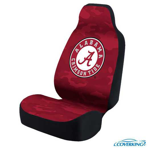 USCSELA078: Universal Seat Cover for University of Alabama