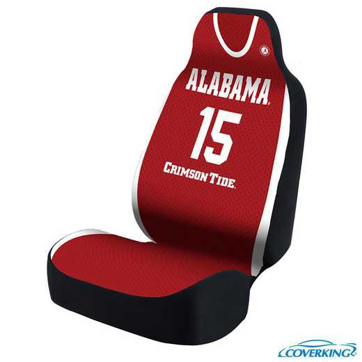 USCSELA080: Universal Seat Cover for University of Alabama