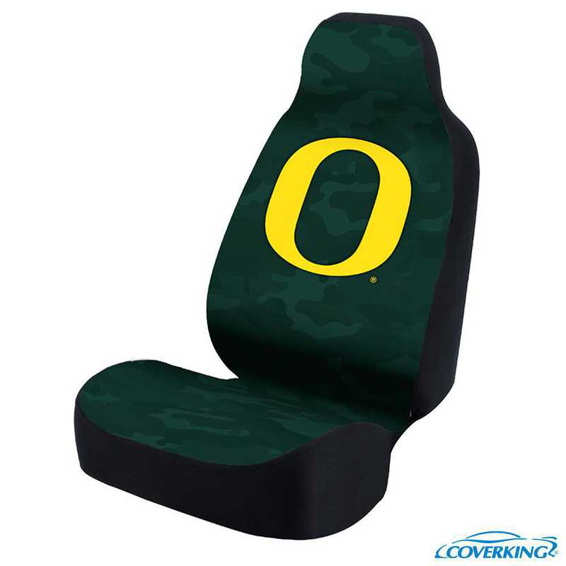 USCSELA082: Universal Seat Cover for University of Oregon