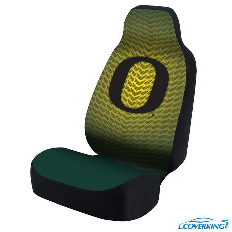 USCSELA083: Universal Seat Cover for University of Oregon
