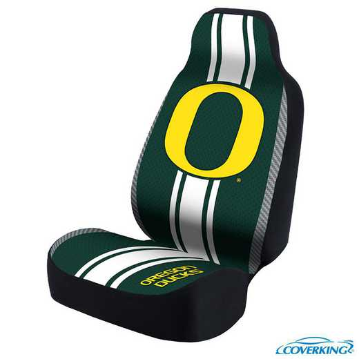 USCSELA085: Universal Seat Cover for University of Oregon
