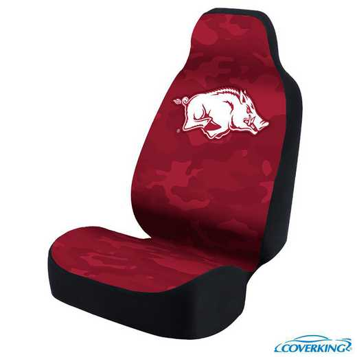 USCSELA088: Universal Seat Cover for University of Arkansas