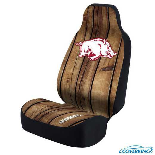 USCSELA090: Universal Seat Cover for University of Arkansas