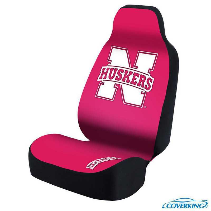 USCSELA101: Universal Seat Cover for University of Nebraska