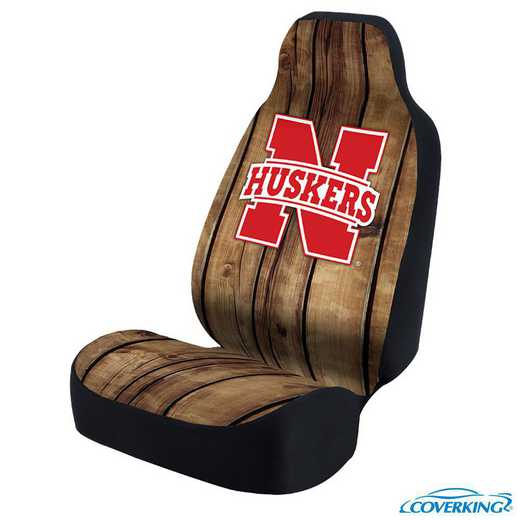 USCSELA103: Universal Seat Cover for University of Nebraska