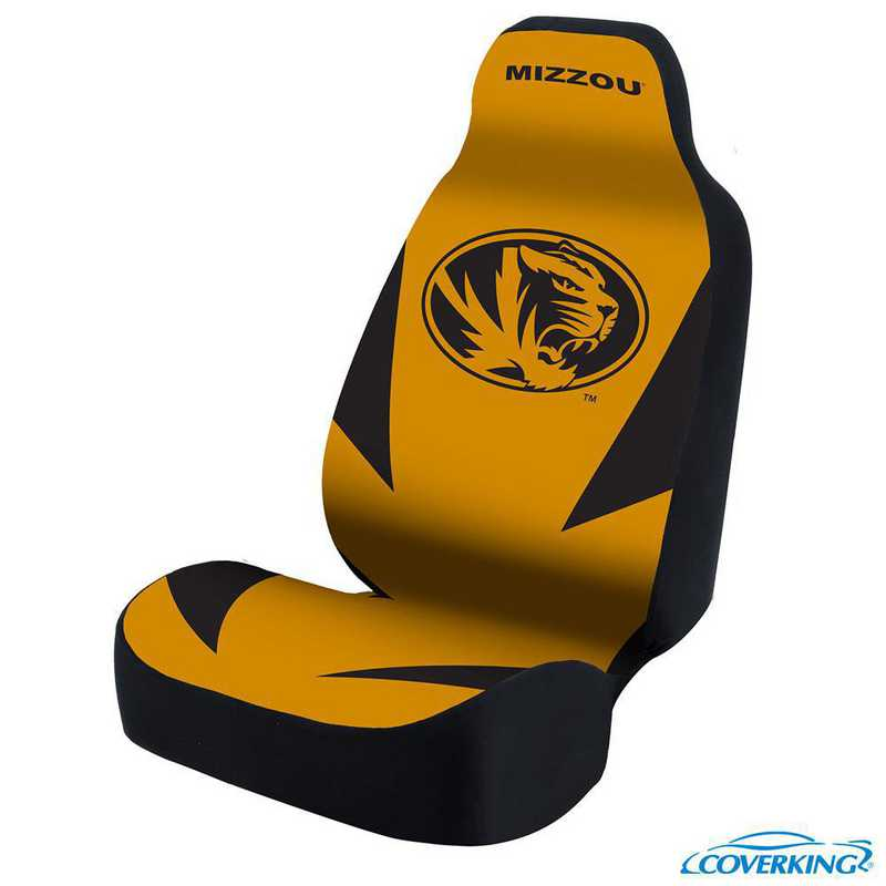 USCSELA106: Universal Seat Cover for University of Missouri