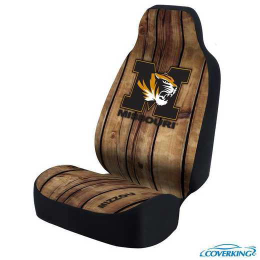 USCSELA109: Universal Seat Cover for University of Missouri