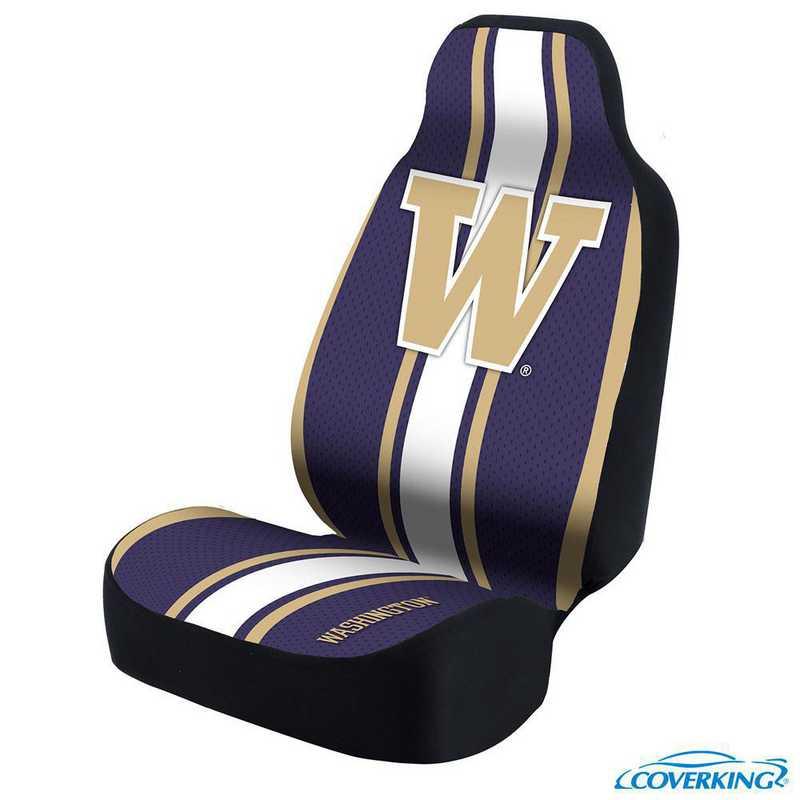 USCSELA111: Universal Seat Cover for University of Washington
