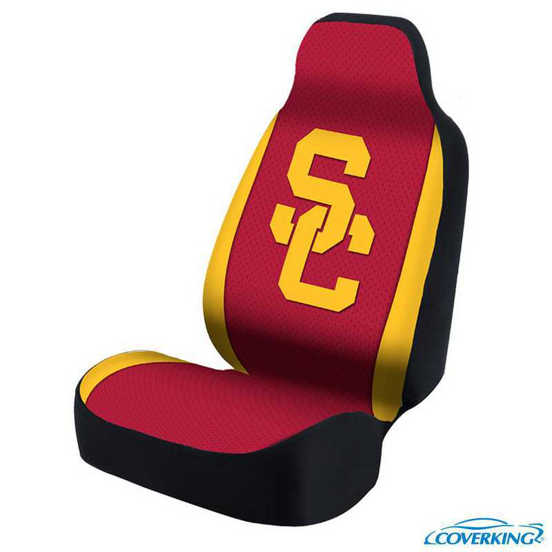 USCSELA133: Universal Seat Cover for University of Southern California