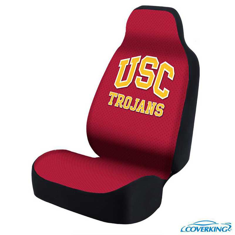 USCSELA134: Universal Seat Cover for University of Southern California