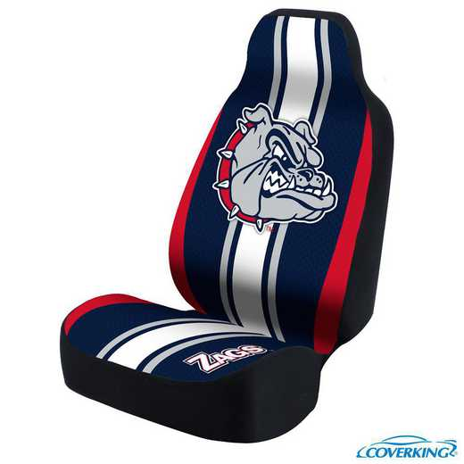 USCSELA145: Universal Seat Cover for Gonzaga University