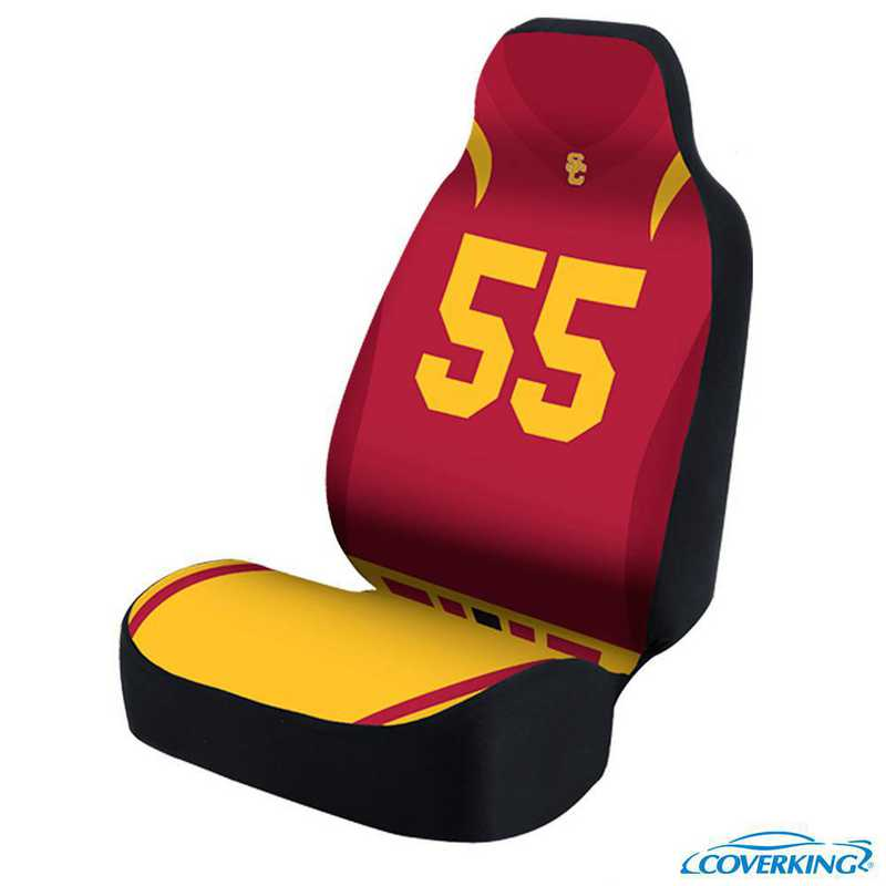 USCSELA148: Universal Seat Cover for University of Southern California