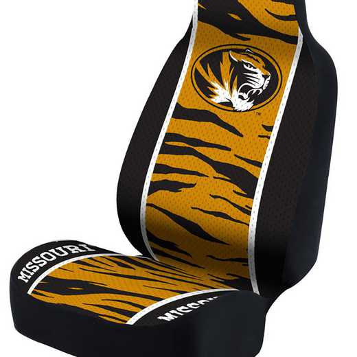 USCSELA151: Universal Seat Cover for University of Missouri