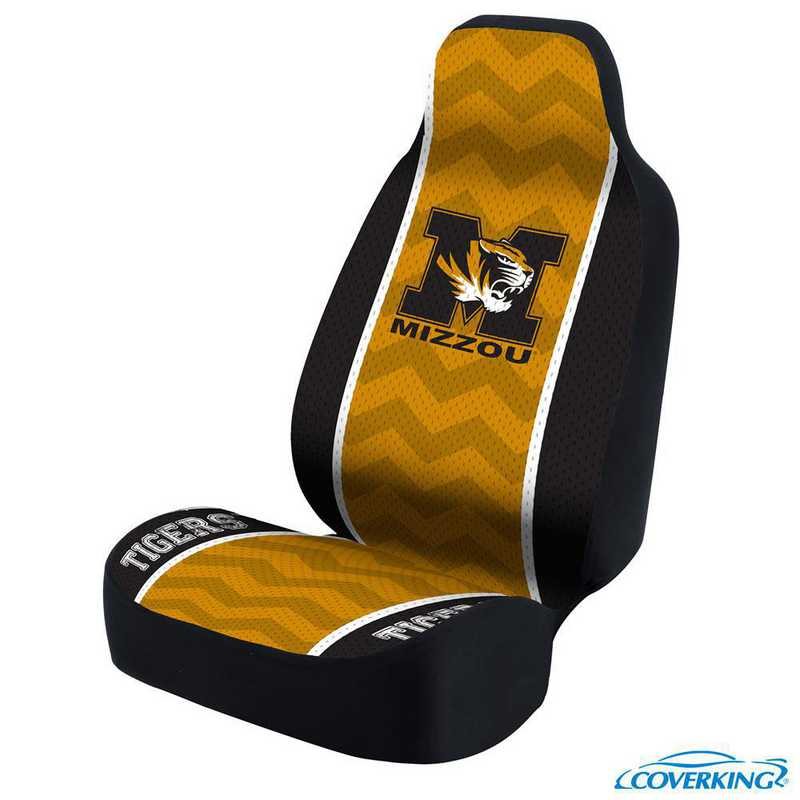 USCSELA153: Universal Seat Cover for University of Missouri