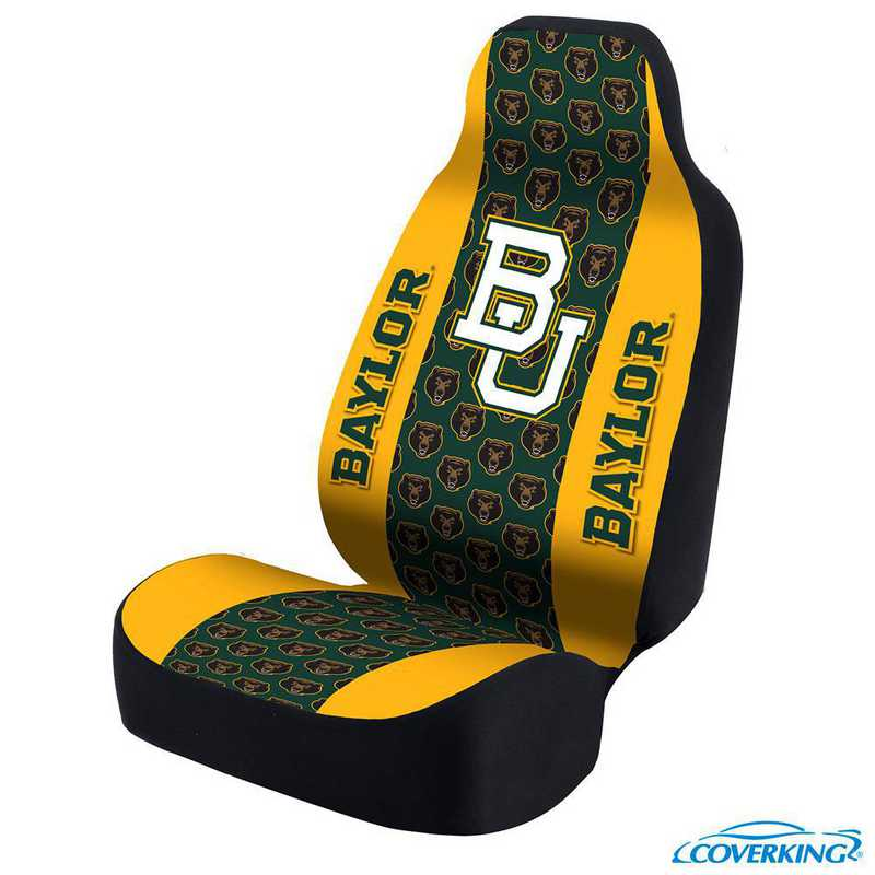 USCSELA162: Universal Seat Cover for Baylor University