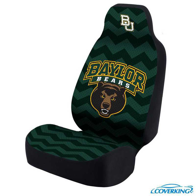 USCSELA164: Universal Seat Cover for Baylor University
