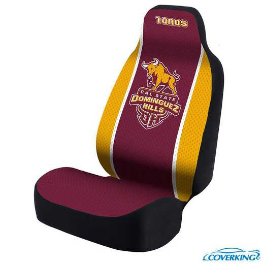 USCSELA181: Universal Seat Cover  Cal State University Dominguez Hills
