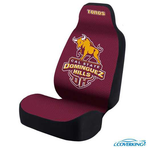 USCSELA183: Universal Seat Cover  Cal State University Dominguez Hills