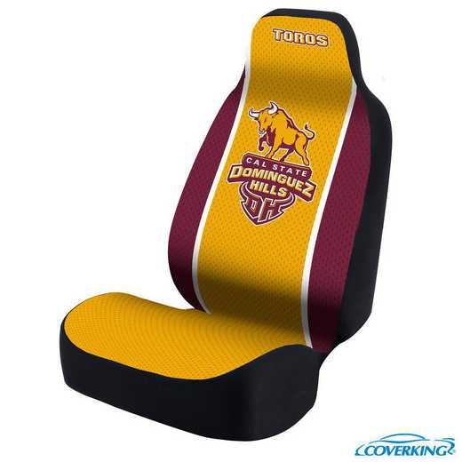 USCSELA184: Universal Seat Cover  Cal State University Dominguez Hills