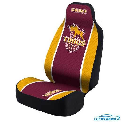 USCSELA185: Universal Seat Cover  Cal State University Dominguez Hills