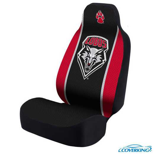 USCSELA201: Universal Seat Cover for University of New Mexico