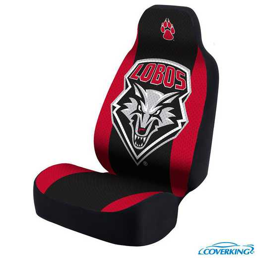 USCSELA202: Universal Seat Cover for University of New Mexico