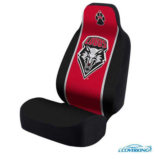 USCSELA203: Universal Seat Cover for University of New Mexico