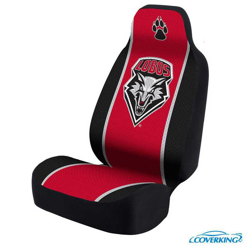 USCSELA204: Universal Seat Cover for University of New Mexico