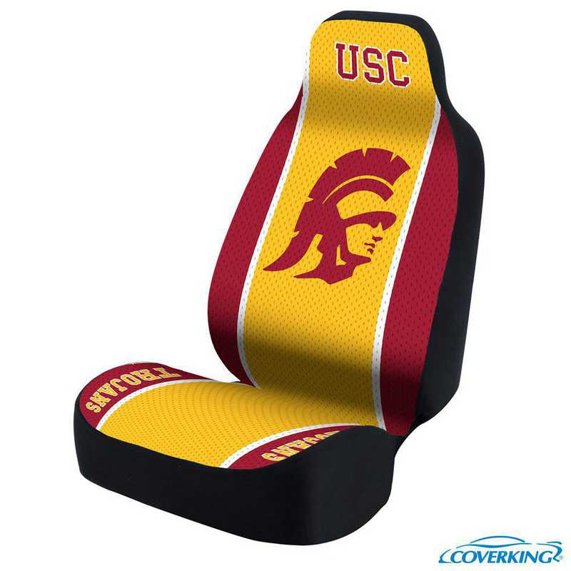 USCSELA215: Universal Seat Cover for University of Southern California