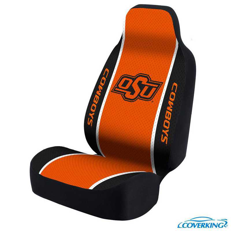 USCSELA230: Universal Seat Cover for Oklahoma State University