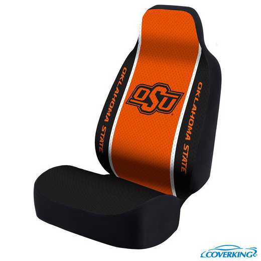USCSELA231: Universal Seat Cover for Oklahoma State University