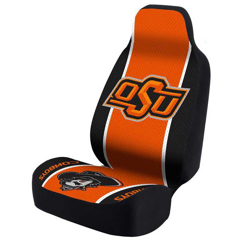 USCSELA234: Universal Seat Cover for Oklahoma State University